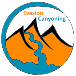 Evasion Canyoning en Savoie, Passy, Sallanches, Chamonix